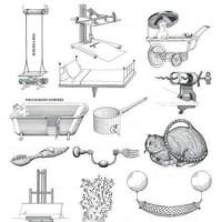 Laboratorio scuole medie: Invenzioni terribili per brevetti inservibili