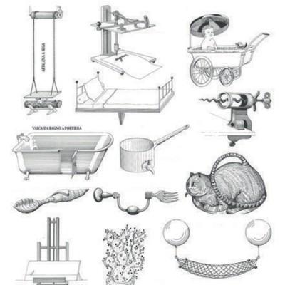 Invenzioni terribili per brevetti inservibili