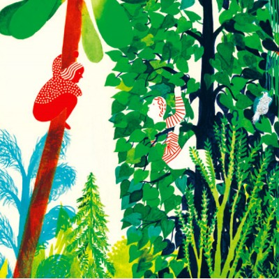La mia foresta