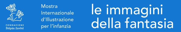 Sarmede Mostra, le immagini della fantasia 33, Logo Menu